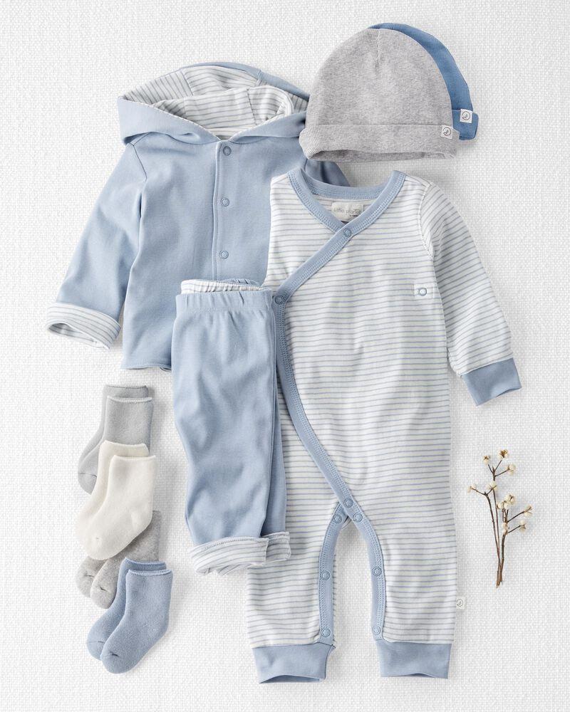 THE SIGNATURE BABY BOY BUNDLE, , hi-res