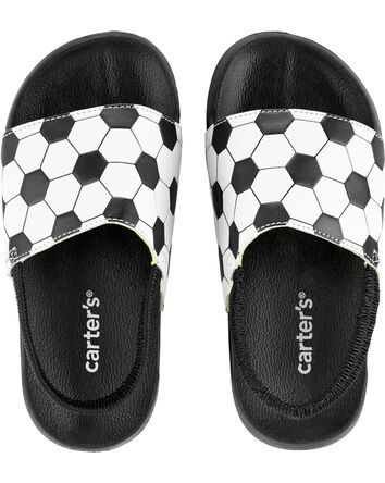 Soccer Slides