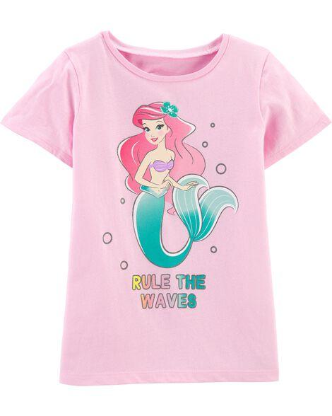 The Little Mermaid Tee