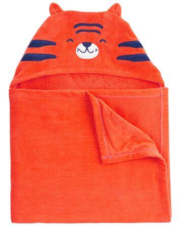 Tiger Terry Towel