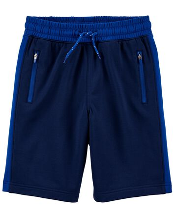 Active Stretch Jersey Shorts