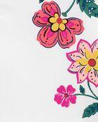 Débardeur en jersey avec fleurs , , hi-res