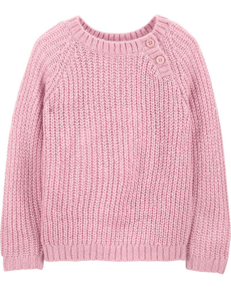 Sparkle Sweater, , hi-res