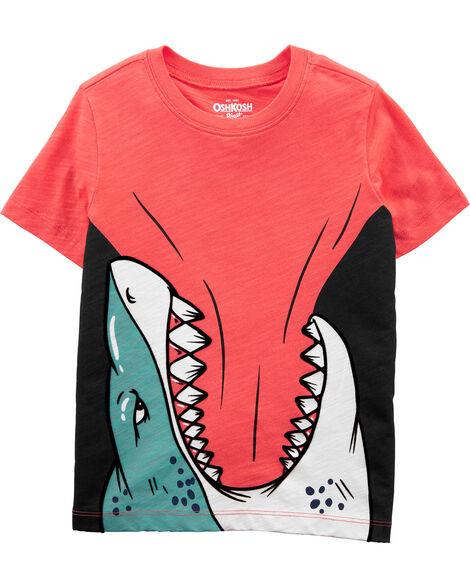 Shark Chomp Tee