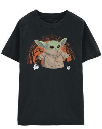 T-shirt Mandalorian Halloween