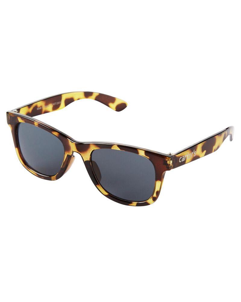 Tortoise Shell Classic Sunglasses, , hi-res