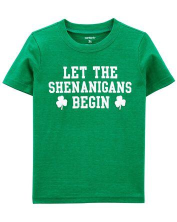 St. Patrick's Day Shenanigans Jerse...