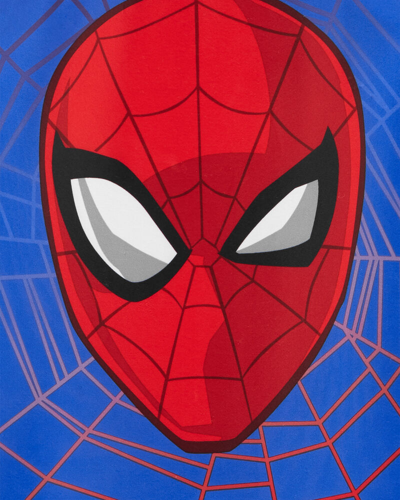 Maillot dermoprotecteur Spiderman, , hi-res