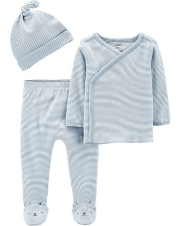 3-Piece Take-Me-Home Set