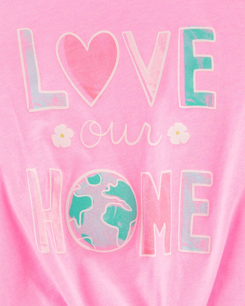 Love Our Home Jersey Tee, , hi-res