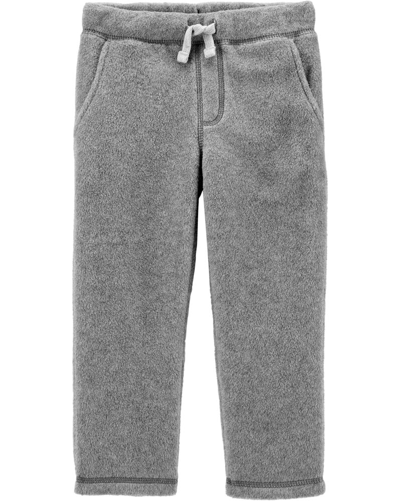 Pull-On Fleece Sweatpants, , hi-res