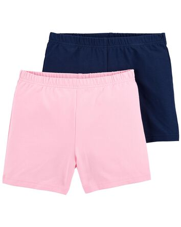 2-Pack Tumbling Shorts
