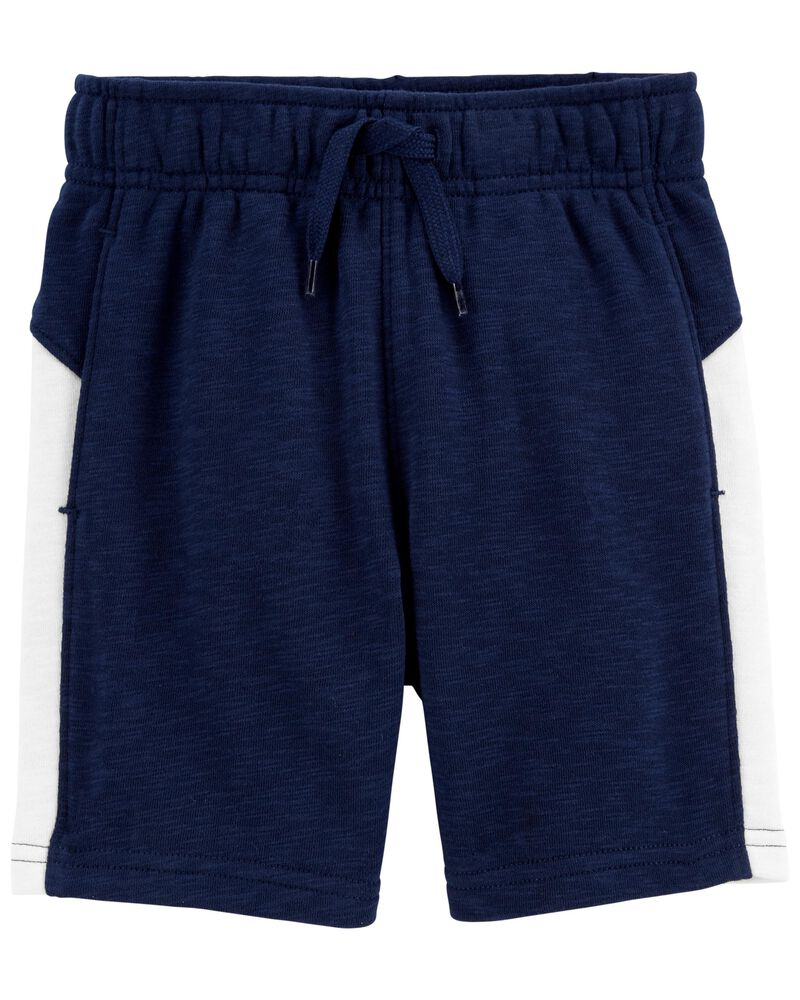 Active French Terry Shorts, , hi-res