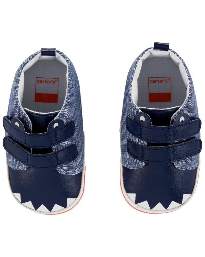 Carter's Sneaker Baby Shoes, , hi-res