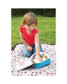 Boîte à lunch isotherme Zoo pour enfants, , hi-res
