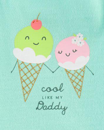 Cool Like Daddy Bodysuit