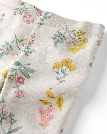 2-Pack Organic Cotton Pants