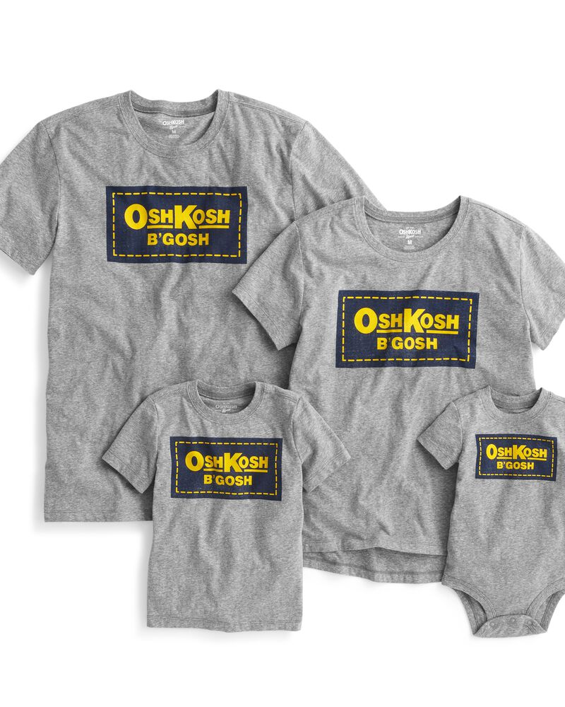 T-Shirts du 125E Anniversaire B'Gosh, , hi-res