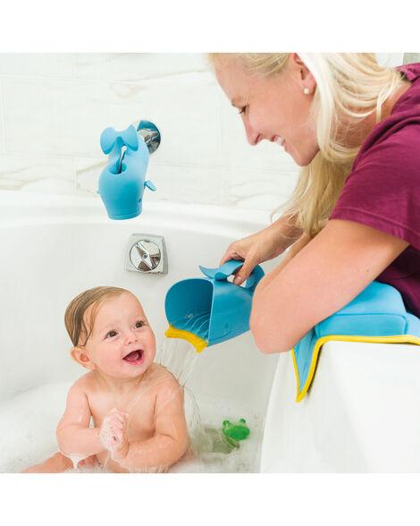 Moby Waterfall Bath Rinser