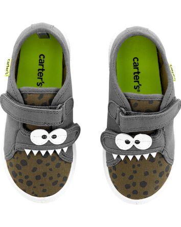 Carter's Monster Casual Sneakers