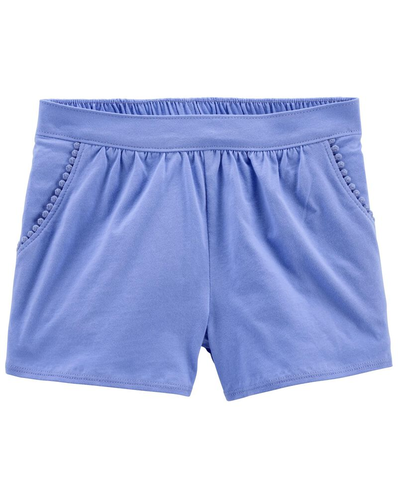 Pom Pom Shorts, , hi-res