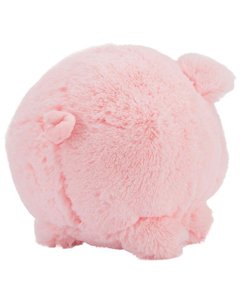 Cochon en peluche, , hi-res