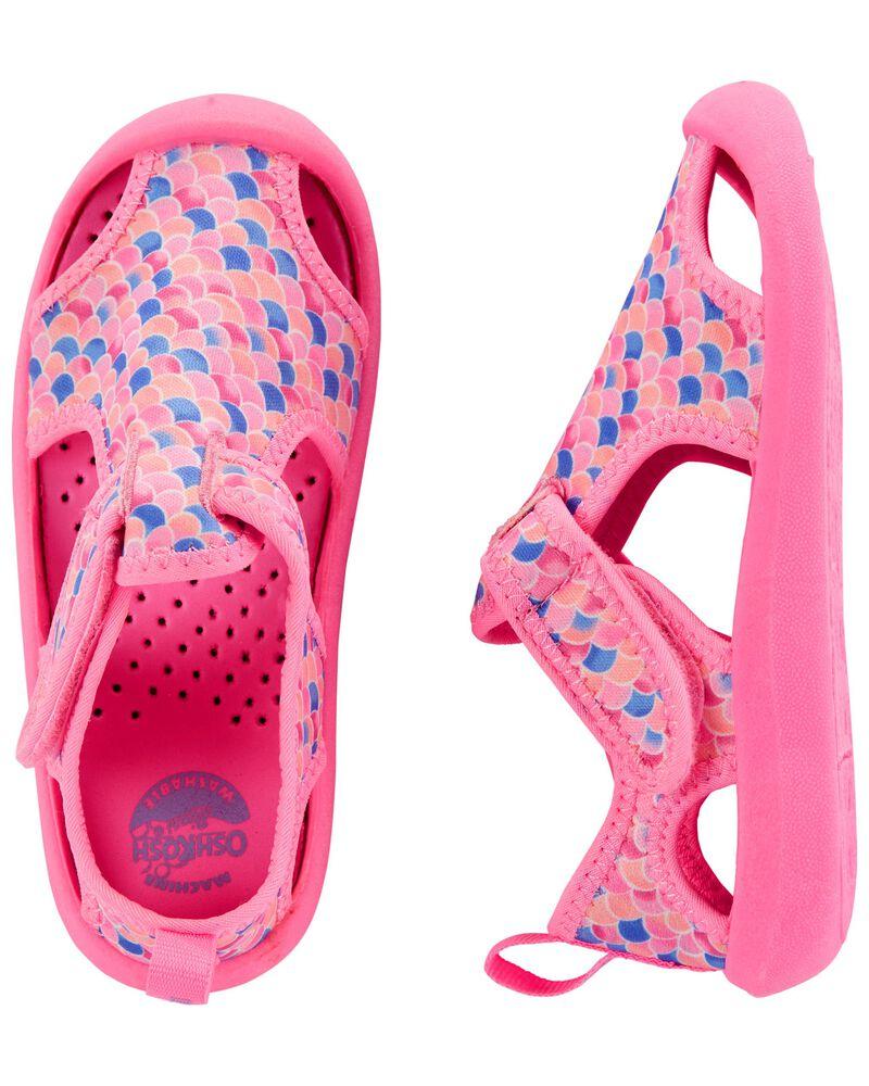 Chaussures d'eau à sirènes, , hi-res