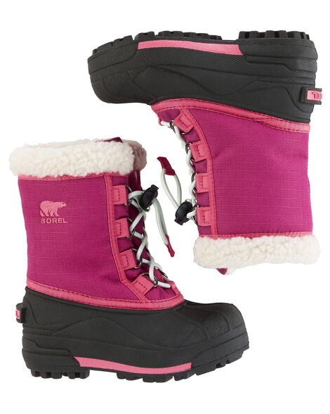 Bottes d'hiver Youth Cumberland