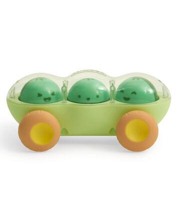 Farmstand Pod Squad Car