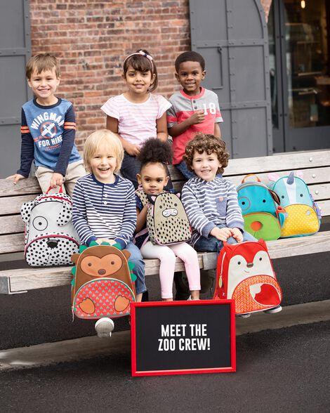 Sac à dos Zoo pour enfants