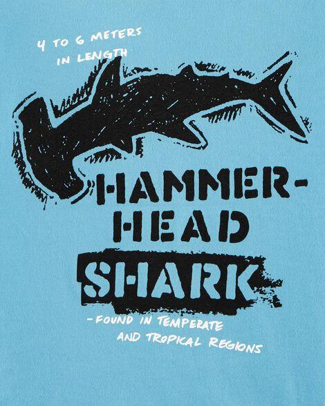 Originals Shark Graphic Tee
