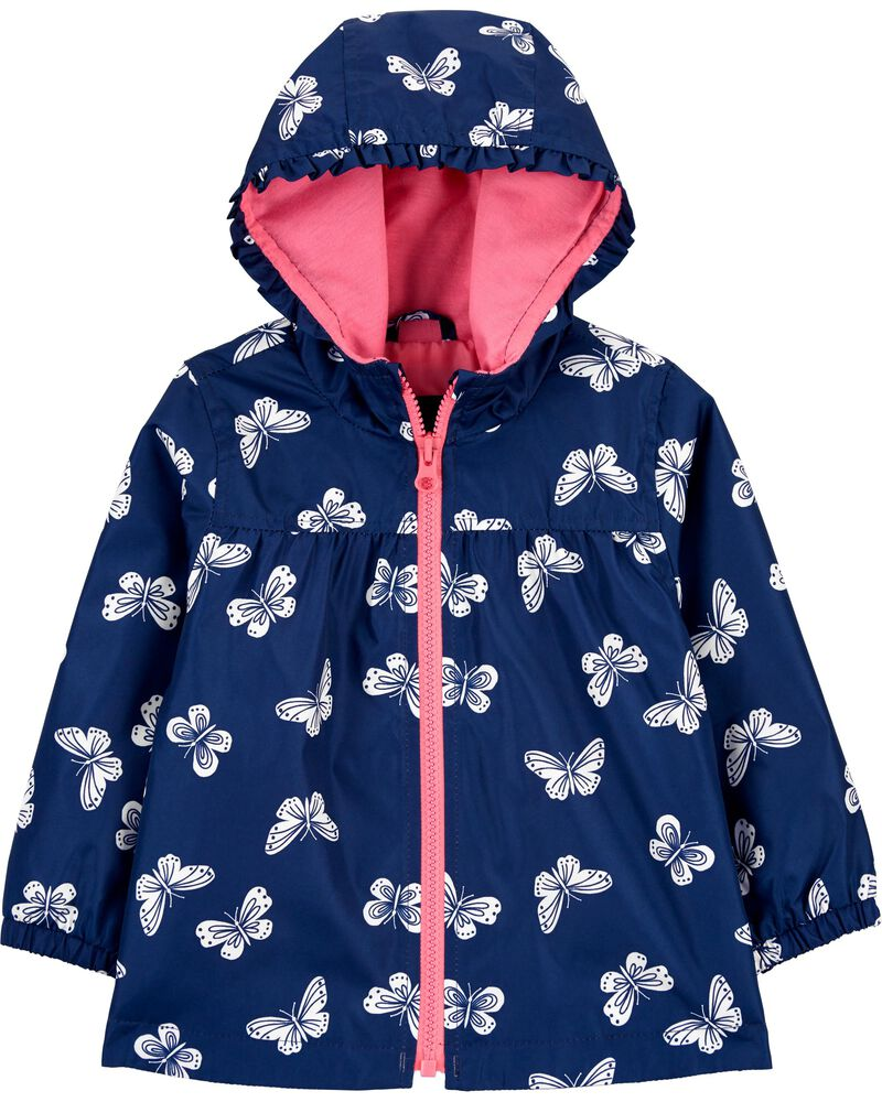 Butterfly Windbreaker, , hi-res