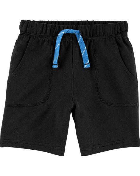 Pull-On Short