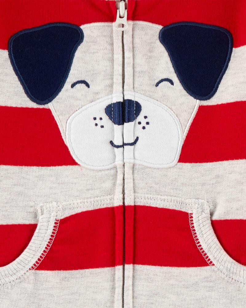 3-Piece Dog Little Jacket Set, , hi-res