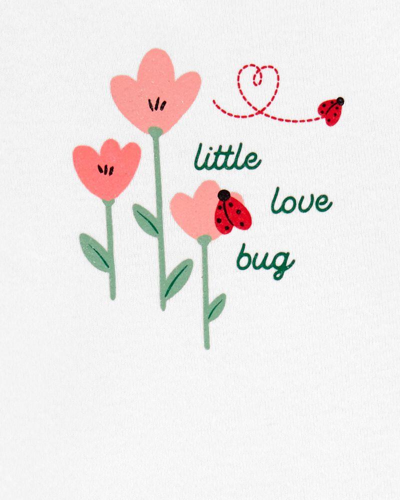 3-Piece Floral Little Jacket Set, , hi-res