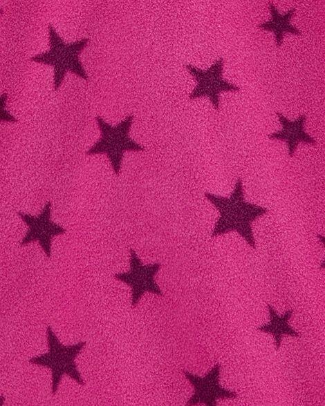 Haut molletonné B'Gosh à étoiles