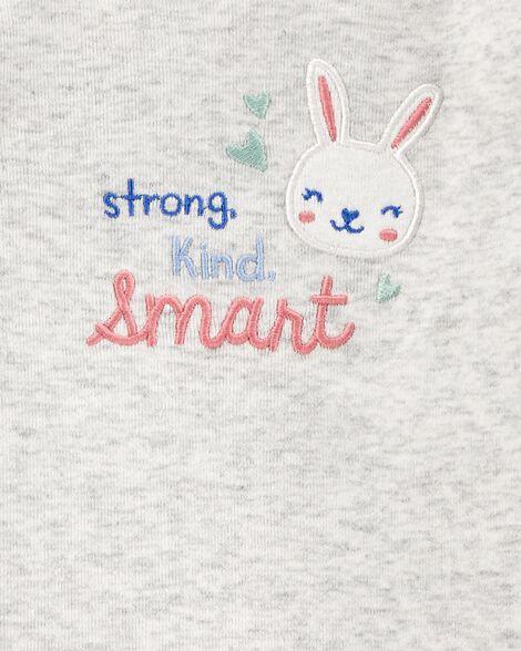 3-Piece Bunny Little Character Set