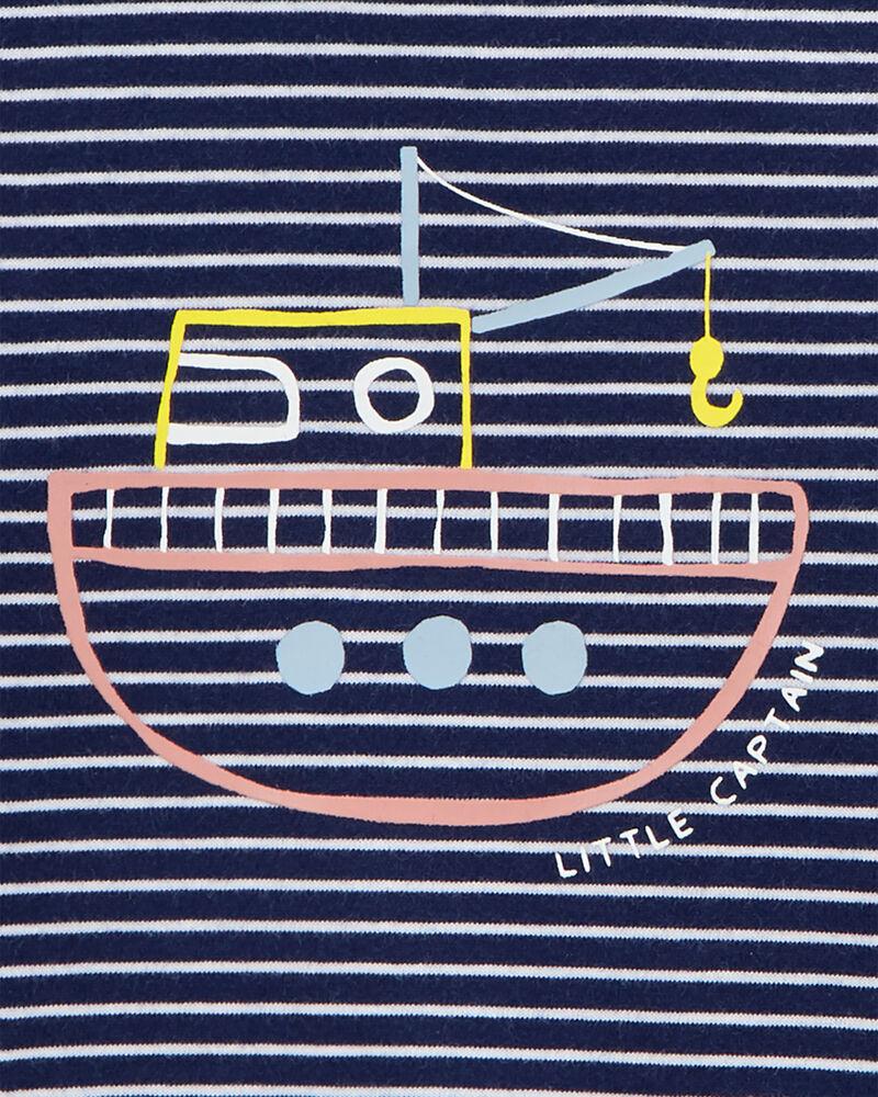 3-Piece Submarine Little Short Set, , hi-res