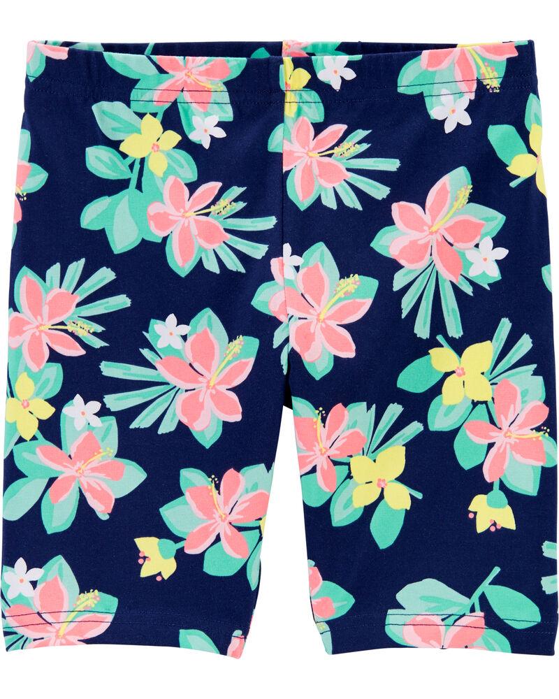 Tropical Playground Shorts, , hi-res