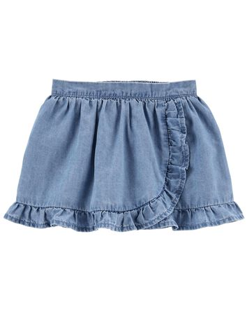 Jupes et jupes-shorts