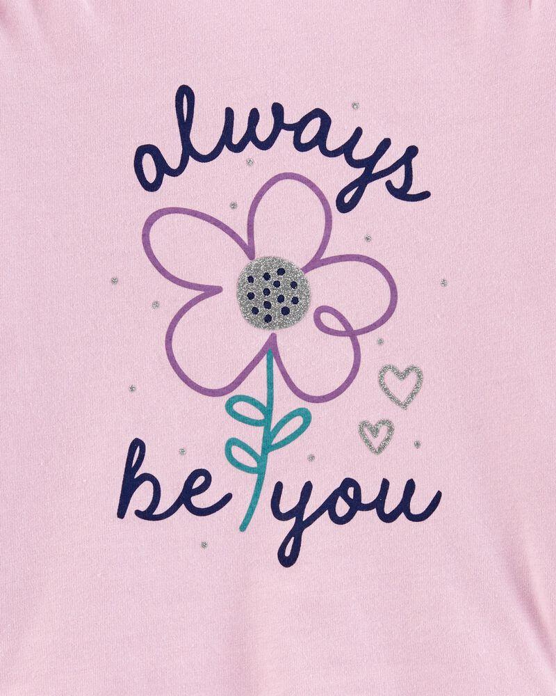 Always Be You Jersey Tee, , hi-res