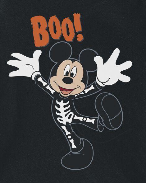 T-shirt Mickey Mouse d'Halloween