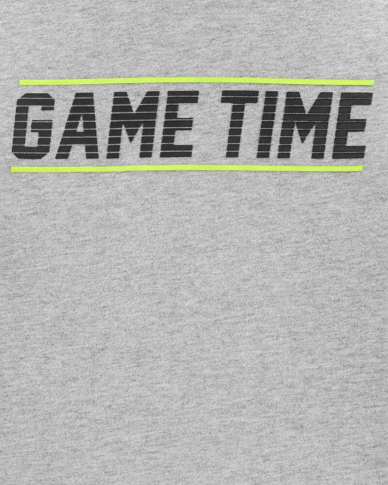 Game Time Jersey Tee, , hi-res