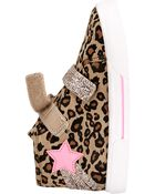 Leopard High-Top Sneakers, , hi-res