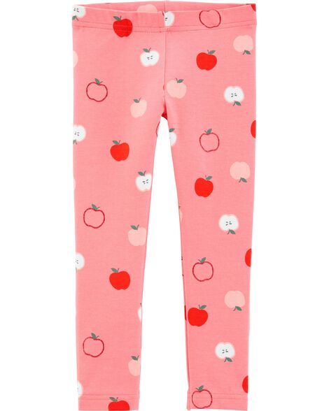 Legging à pommes