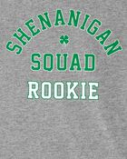 St. Patrick's Day Jersey Tee, , hi-res