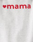 Cache-couche en coton biologique Love Mama, , hi-res