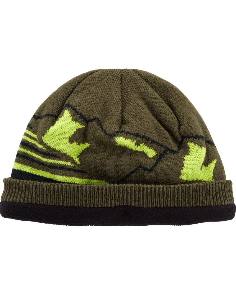 Kombi The Lunatic Beanie, , hi-res