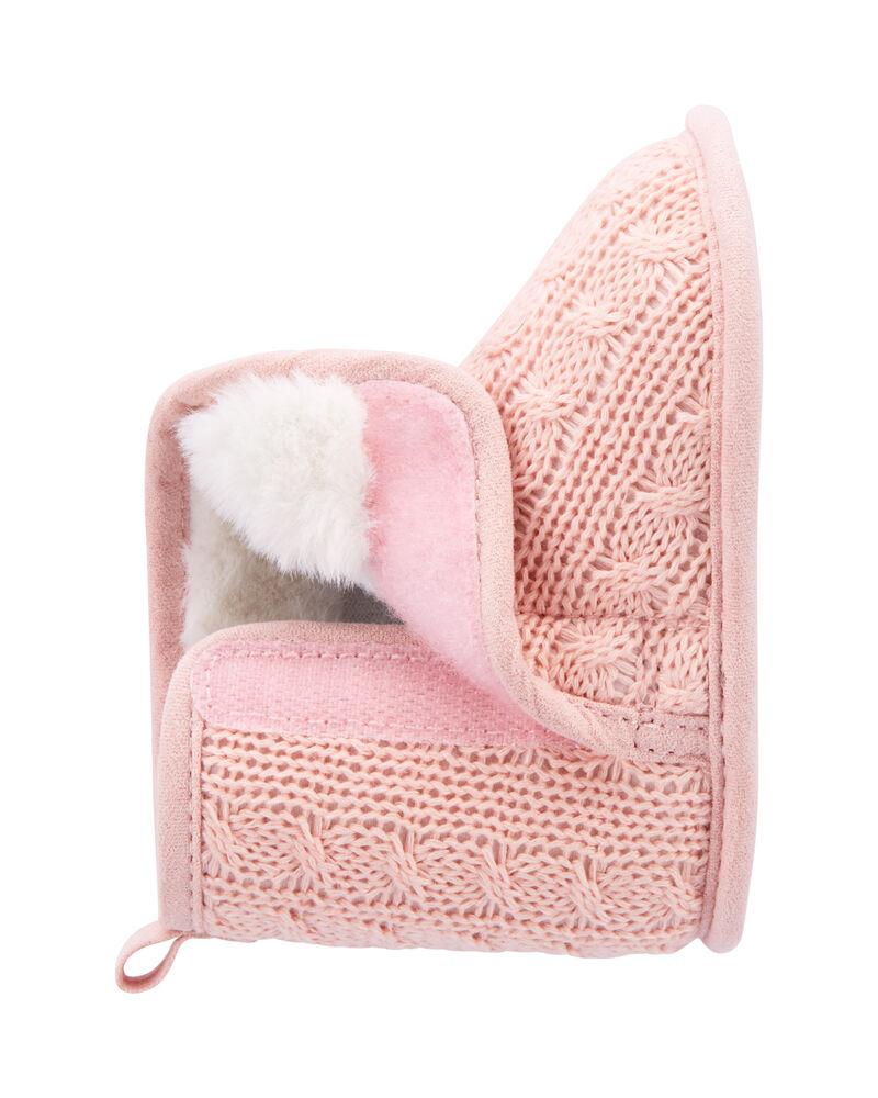 Crochet Boots, , hi-res