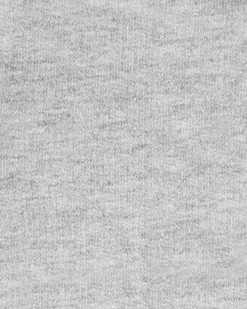 Combinaison en coton volanté